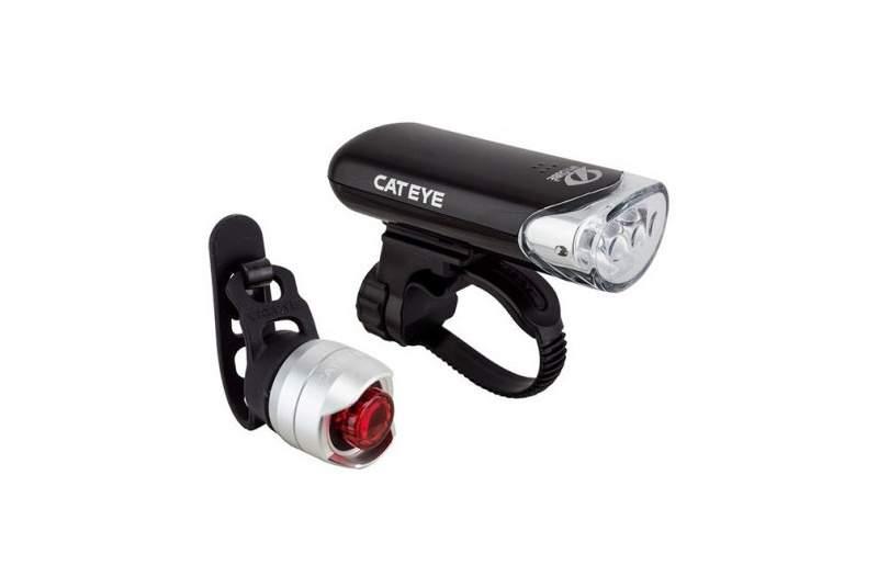 Kit luces Cateye EL-135N / Orb
