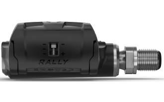 Pedales con potenciómetro Garmin Rally RK100