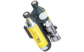 Kit Topeak CO2 Airbooster...