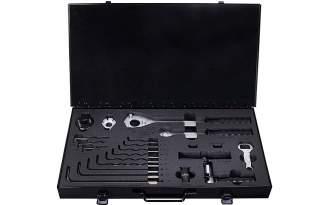 Caja de herramientas Unior