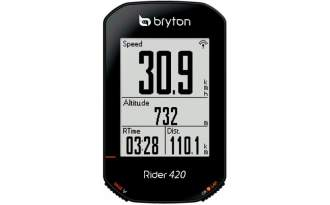 Bryton GPS Rider 420