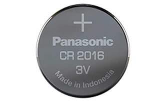 Pila Panasonic CR2016