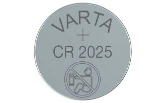 Pila Varta CR2025