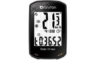 Bryton GPS Rider 15 NEO
