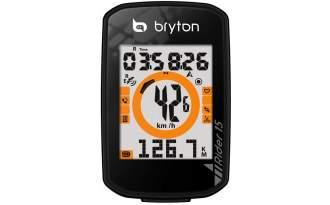 Bryton GPS Rider 15