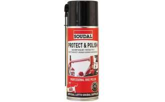 Limpiador Soudal protección...