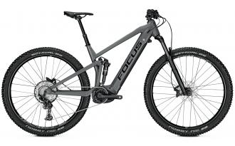 Bicicleta Focus Thron² 6.8...