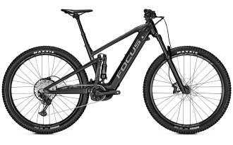 Bicicleta Focus Jam² 6.7 2021