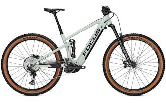 Bicicleta Focus Jam² 6.8 2021