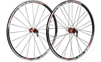 Juego de ruedas XLC WS-R02
