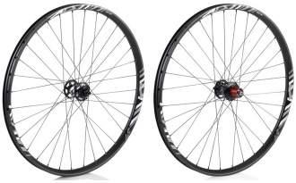 Juego de ruedas XLC WS-M04