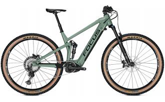 Bicicleta Focus Thron² 6.9...