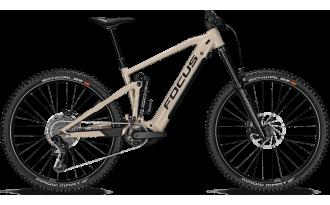 Bicicleta Focus Sam² 6.8 2021