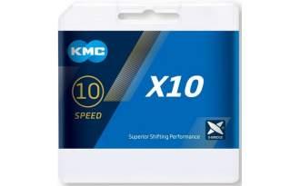 Cadena KMC X-10