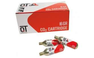 Cartucho de CO2 CycleTech 16g