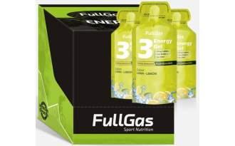 Gel FullGas Energy