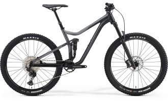 Bicicleta Merida One Forty...