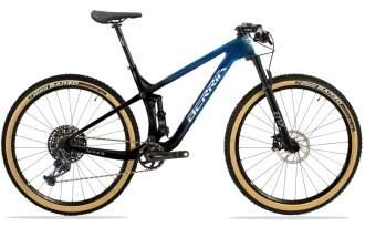 Bicicleta Berria Mako 5.1 2021