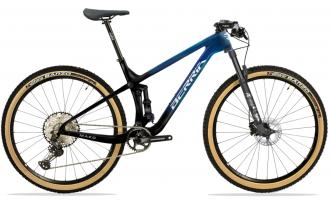 Bicicleta Berria Mako 6.1 2021