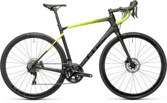 Bicicleta Cube Attain GTC...
