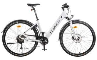 Bicicleta Econic One Smart...