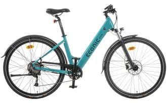 Bicicleta Econic One Comfort