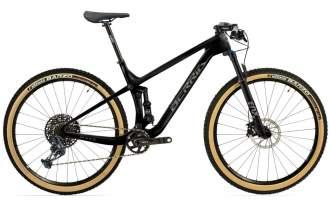 Bicicleta Berria Mako 4 2021