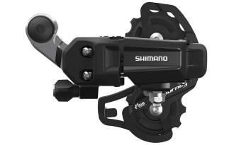 Cambio Shimano Tourney TY200