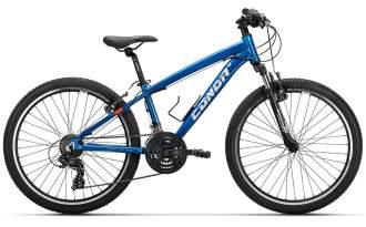 """Bicicleta Conor 340 24"""" 2022"""