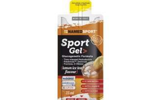 Gel NamedSport Sport Gel