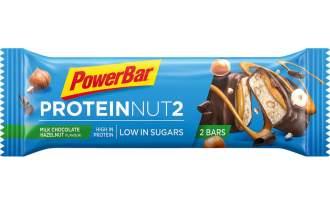 Barrita PowerBar Protein Nut2