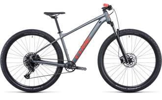Bicicleta Cube Analog 2022