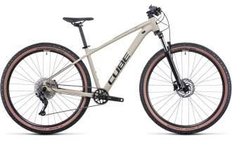 Bicicleta Cube Aim Ex 2022