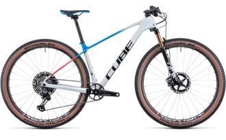 Bicicleta Cube Elite C:68X...