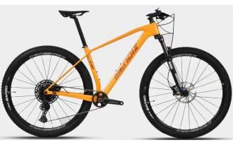 Bicicleta Mendiz  X21.02 2022