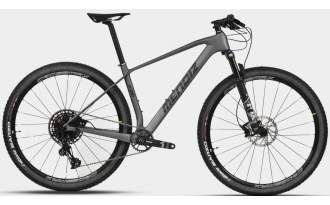 Bicicleta Mendiz  X21.04 2022