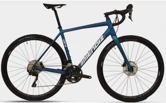 Bicicleta Mendiz G4 02 2022