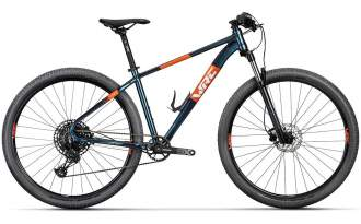 "Bicicleta WRC COMP SX 29"" 2022"