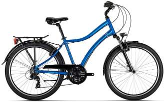 Bicicleta Conor Malibú Man...