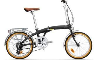 Bicicleta Conor Autumn 2022