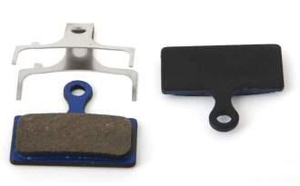 GPA pastillas freno disco compatibles Shimano Deore - SLX - XT - XTR actual