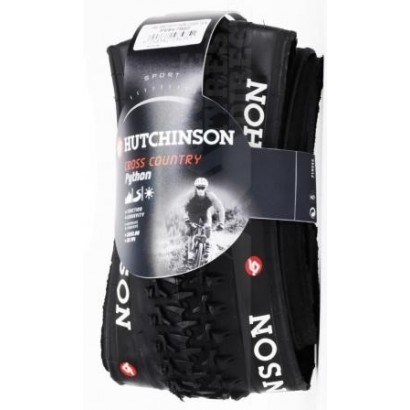 "Hutchinson 29"" Python Tubeless Ready"