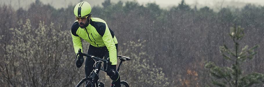Chaquetas térmicas ciclismo hombre baratas invierno la mejor