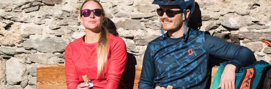 Camiseta interior ciclismo, invierno rejilla, térmica, mujer