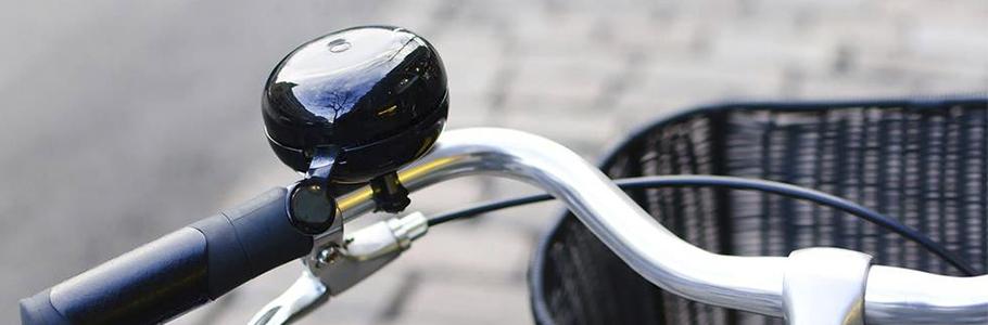 Timbres para bici de carretera, montaña, vintage, infantil, originales
