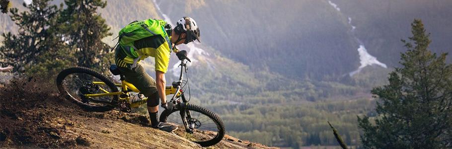 Mochilas de hidratación para bicicletas de Montaña baratas