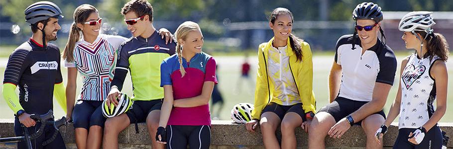 La mayor y mas grande oferta de vestimenta de ciclismo puedes encontrarla en nuestra tienda online con descuentos que no te dejaran indiferente.