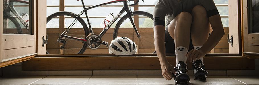 Las mejores marcas de cascos de bicicletas las encuentras en la zona de rebajas y liquidaciones de BicisPasaje.
