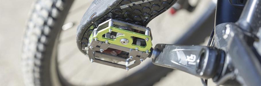 Gran liquidación y rebaja de pedales automáticos, de plataforma, MTB, carretera y calas.