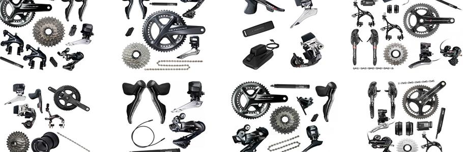Todo lo que necesitas para la mantención de tus componentes